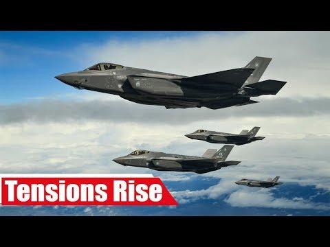 US Defense Spending Bill: Trump Delays F-35 Sale to Turkey as Tensions Rise