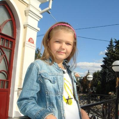 Эльмира Козакова, 21 июня , Пинск, id227262080