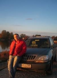 Иван Иванов, 17 января 1986, Тверь, id204320275