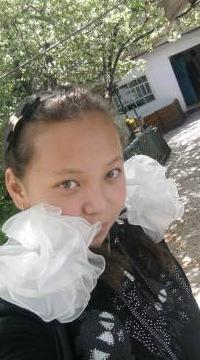 Aruka Jursinbaikyzy, 31 марта , Калининград, id214051299
