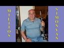 Militos Simonyan klarnet Parum Es Oror Shoror