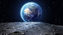 Картинка космос. Африка, Евразия, спутник, земля. Bildo spaco. Afriko, Eŭrazio, satelito, tero