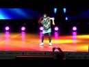 ViYoutube Diane Lil Di lights again 10 Year Old Girl HipHop Freestyle