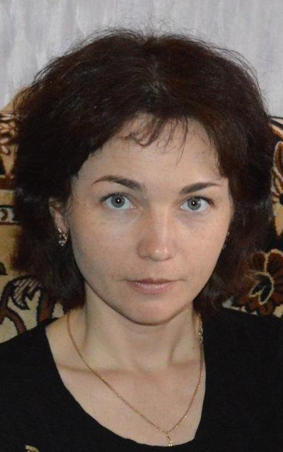 Ирина Рыбина, 25 ноября 1975, Парфино, id214671046