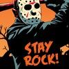 Rock Halloween в Velicano @ 27 октября