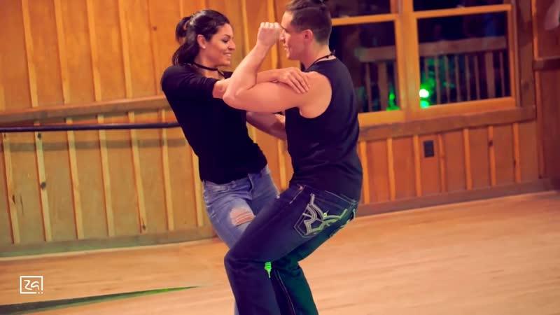 SoMo - Ride - Diego Borges Jessica Pachecho Zouk Dance Workshop in Atlanta