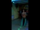 Танец с саблей. Джалила. Любительское видео. 89058478731.