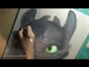 Рисунок | Беззубик