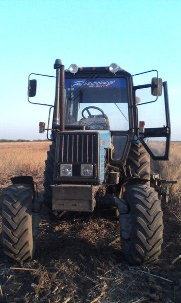 Тракторы и сельхозтехника в Абакане. Купить трактор б/у.