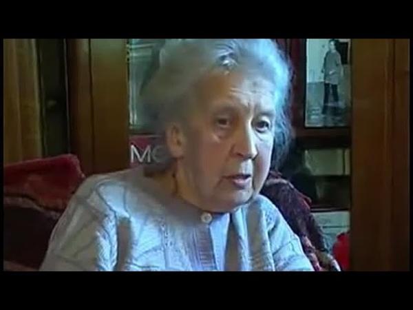 Гражданам СССР Интервью Татьяны Михайловны Хабаровой 11 12 2018