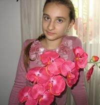 Настюша Карасёва