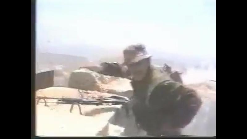 Ливан.(Дата неизвестна)Атака и уничтожение базы Армии Обороны Израиля бойцами Хезболлы