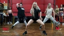 Tip Toe - Jason Derulo | Choreography with Nika Kljun