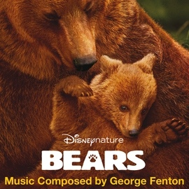 George Fenton альбом Bears