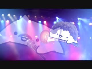 Bongo Cat : Queen - Bohemian Rhapsody (Full Version)