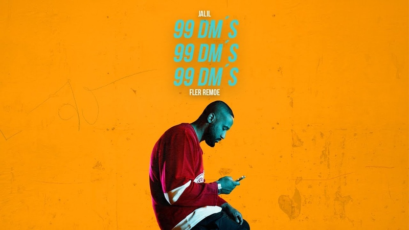 Jalil feat. Fler Remoe ✖️ 99Dms ✖️ prod. by SimesIad AslanThe Cratez