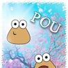Pou ( Игра на телефон )