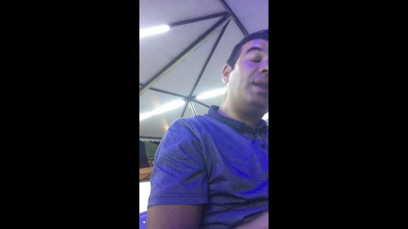 Simo Amghouz — Live