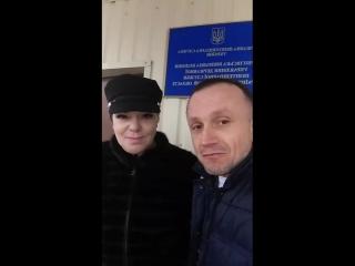 СЛУЖЕНИЕ В ЖЕНСКОЙ КОЛОНИИ.