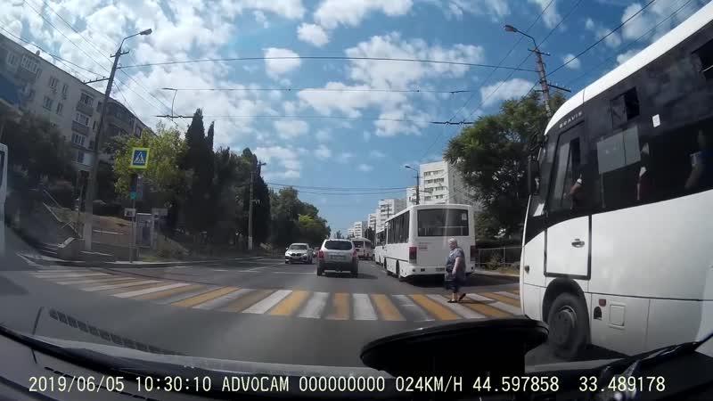 Севастополь ЦУМ мастер класс для пешеходов