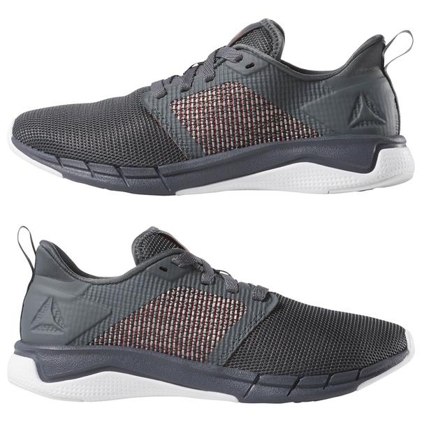 Кроссовки для бега Reebok Print Run 3.0 image 7