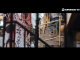 Nico de Andrea - The Shape (Official Music Video)