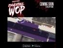 Gucci Mane's Convertible Wop