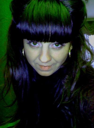 Ирина Греснюк-Паламарчук, 9 декабря , Хмельницкий, id142941809