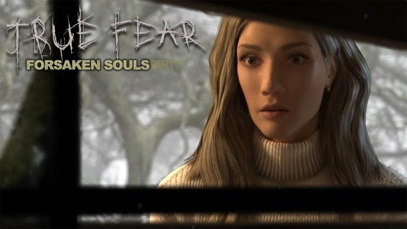 СЕКРЕТ ПОДВАЛА ► True Fear Forsaken Souls 3
