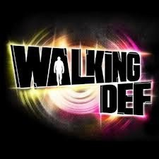 Walking Def