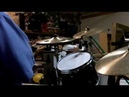 Christian McBride, Nicholas Payton, Mark Whitfield - Chameleon (Drum Cover)
