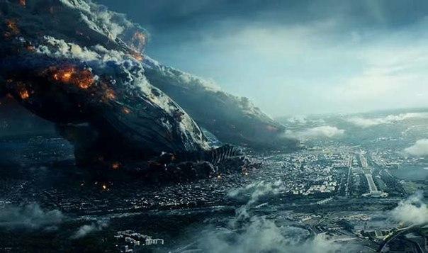 Подборка самых новых фильмов в жанре фантастика!