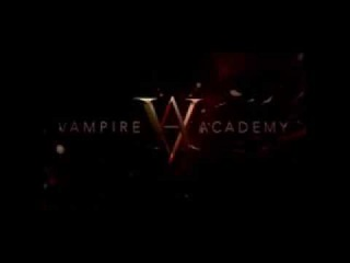 Академия вампиров: Сестры по крови [превью трейлера]