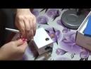 Аэрограф с компрессором Airbrush Makeup System