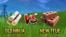 Old Ninja Vs New Tfue