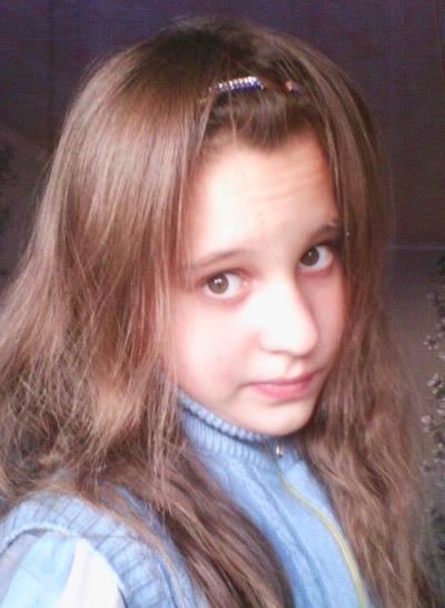 Екатерина Никулина, 29 мая 1999, Курган, id203020065