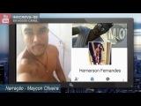Vídeo; Estudante ESTUPRA cadela, Hemerson Fernandes estuprando cachorra, zoofilia, sexo com cachorra