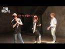 [BTS] NAMJOO - NAVER TV MISCHIEVOUS DETECTIVES 2 (18О929)
