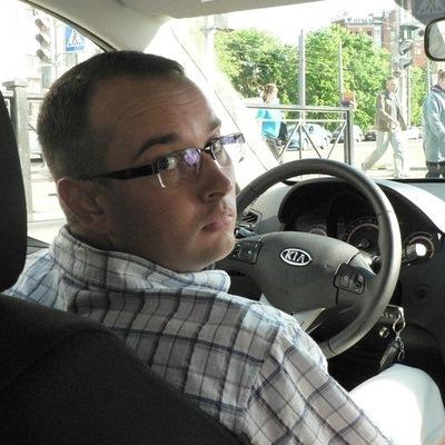 Александр Новосёлов