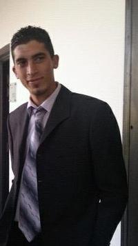 Ahmad Sharaf, 25 мая 1988, Москва, id190613705