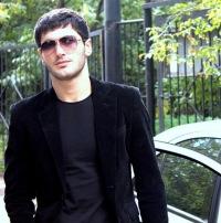 ингушский парень фото