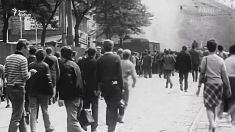 1968: Как СССР подавил Пражскую весну