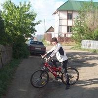 Kamal Isembaev, 14 июля 1989, Стаханов, id197759679