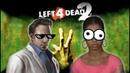 Left 4 Dead 2 Везунчик Doomclide и Ник Разрушитель