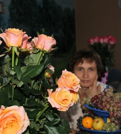 Эльвира Хуснуллина, 13 октября , Здолбунов, id155348201