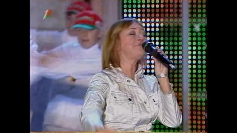 Дажынкі-2008 (Орша) (Первый национальный, 2008) Ирина Дорофеева - Белая Русь