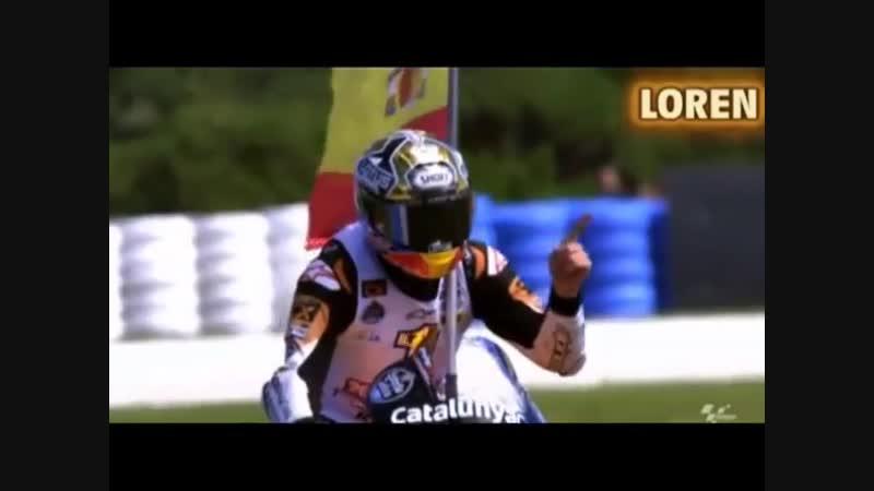 Марк Маркес - от истоков до MotoGP