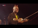 Nigel Kennedy Band Jazzfestival Viersen 2015
