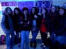 Projet Rassemblement Dirty Diary 17 mars