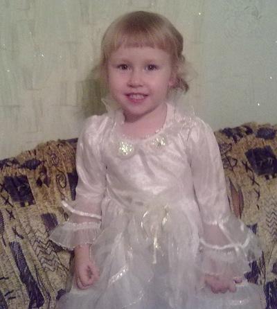 Елена Ялова, 22 июля 1991, Ялуторовск, id188688751